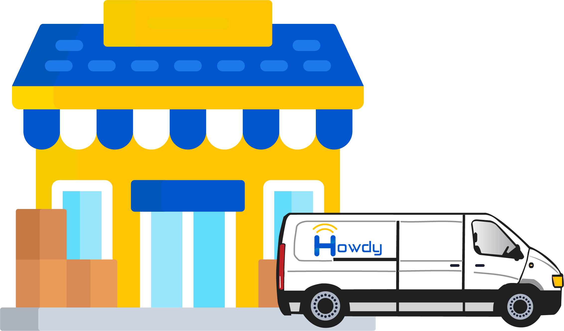 store-delivery