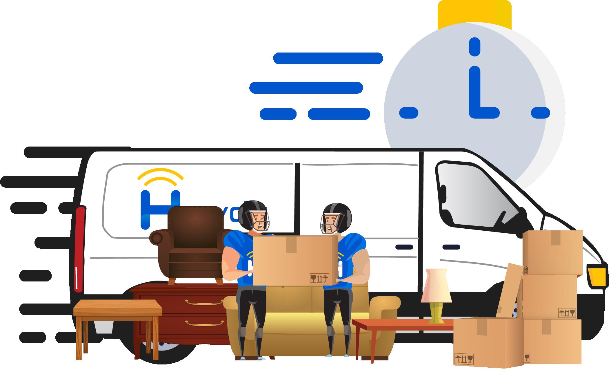 courier-service